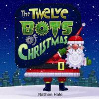 The Twelve Bots of Christmas