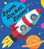 Zoom, Rocket, Zoom!