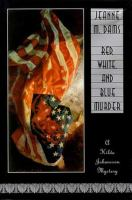 Red, White, & Blue Murder