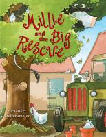Millie and the Big Rescue