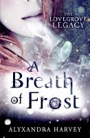 A Breath Of Frost