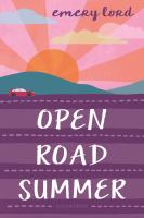 Open Road Summer