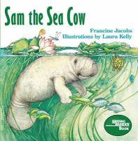 Sam, the Sea Cow