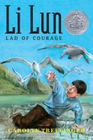 Li Lun: Lad of Courage