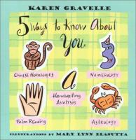 5 Ways to Know About You
