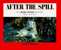 After the Spill