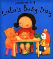 Lulu's Busy Day