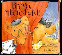 Bravo, Mildred & Ed!