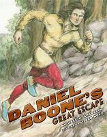Daniel Boone's Great Escape