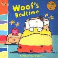 Woof's Bedtime
