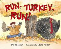 Run, Turkey Run!