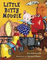 Little Bitty Mousie