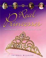Real Princesses