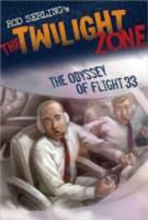The Odyssey of Flight 33