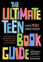 The Ultimate Teen Book Guide