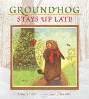 Groundhog Stays up Late