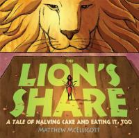 The Lion's Share