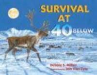 Survival at 40 Below