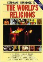 Eerdman's Handbook to the World's Religions