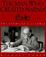 The Man Who Created Narnia