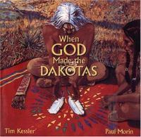 When God Made the Dakotas
