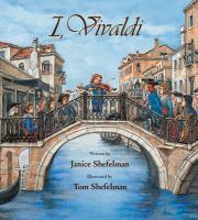 I, Vivaldi