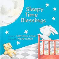 Sleepy Time Blessings