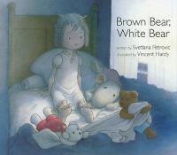 Brown Bear, White Bear