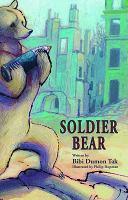 Soldier Bear