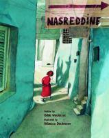 Nasreddine