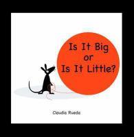 Is It Big or Is It Little?
