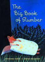 The Big Book of Slumber