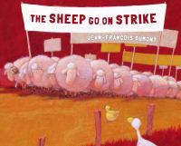 The Sheep Go on Strike