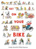 Get on your Bike