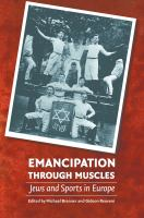 Emancipation Through Muscles