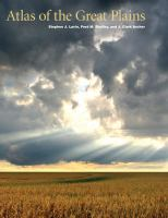 Atlas of the Great Plains