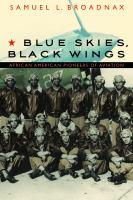 Blue Skies, Black Wings