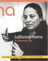 LaDonna Harris