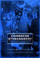 Comanche Ethnography