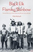 Black Elk and Flaming Rainbow