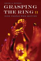 Grasping the Ring II
