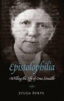 Epistolophilia