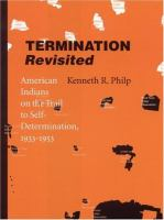 Termination Revisited