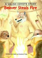 Beaver Steals Fire