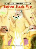 Beaver Steals Fire