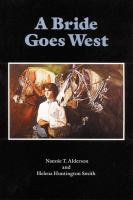 A Bride Goes West