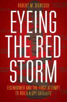 Eyeing the Red Storm