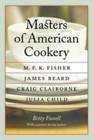 Masters of American Cookery