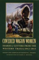 Covered Wagon Women