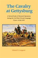 The Cavalry at Gettysburg